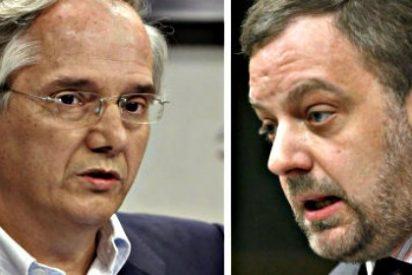 El PP abre un expediente a De la Serna y Arístegui por sus millonarias 'comisiones'