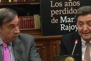 """Jiménez Losantos: """"Sánchez podría haber llamado ladrón a Rajoy, porque indecente es si engañara a su mujer con Celia Villalobos"""""""