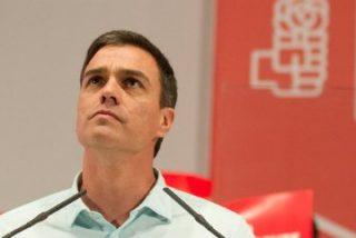 """Manuel Pérez Alcázar: """"La línea roja de Sánchez son los 100 escaños, por debajo de eso le espera el desastre"""""""