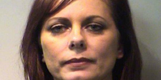 """Detenida por tener relaciones sexuales con su sobrino """"cientos de veces"""""""