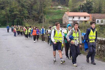 La Iglesia no ampliará los kilómetros mínimos para alcanzar la Compostela