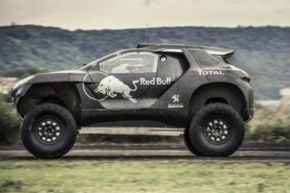 Sainz espera un Dakar duro y con sorpresas pero llega preparado