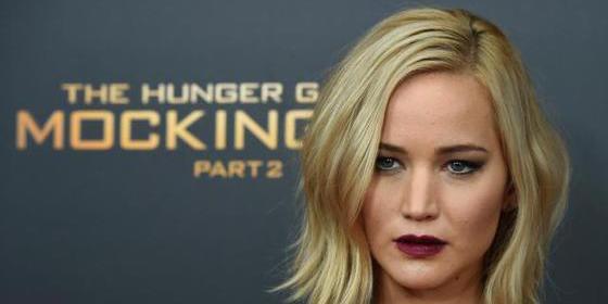 Tarantino está encantado de que la caprichosa Jennifer Lawrence le mandara a la mierda