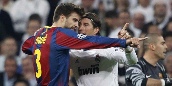 Telefónica se hace con los 'partidazos' del Madrid y Barça a cambio de 750 millones de euros