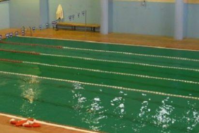 PP denuncia el abandono de la piscina climatizada de Mérida por parte del gobierno local