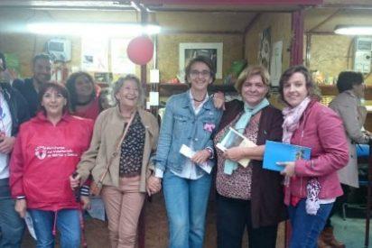 La Plataforma del Voluntariado de Mérida pone en valor el Voluntariado