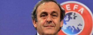 """Los abogados de Platini aseguran que se ha producido """"una violación patente"""" de la presunción de inocencia"""