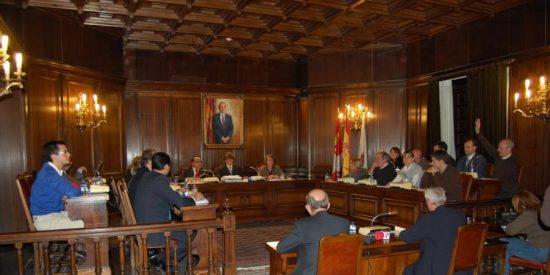El Ayuntamiento de Soria aprueba un presupuesto de 52 millones