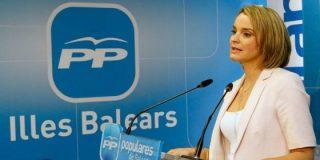 El PP cree que los 'crecidos' de Podemos reforzarán su presión sobre el Govern