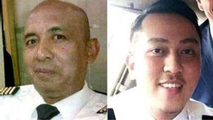 Los terroríficos últimos momentos del MH370 volando hacia la muerte