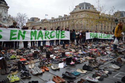 Cáritas organiza en la agenda paralela de la Cumbre de París un foro de debate sobre justicia climática