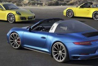 Porsche 911 991 MKII, la democratización del Turbo