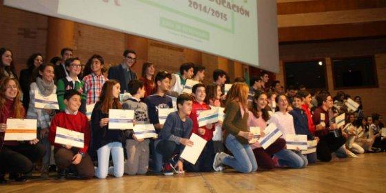 Educación reconoce con los Premios Extraordinarios a 120 alumnos extremeños