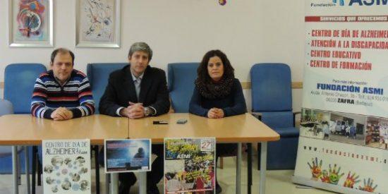 """Zafra acoge la """"I Marcha San Silvestre Solidaria"""""""
