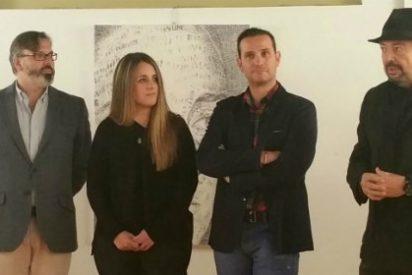 Marina Palomo expone en Sala Hebraica de Plasencia a beneficio de PLACEAT