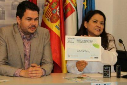 Mérida acoge un triangular benéfico de fútbol el 28 de diciembre