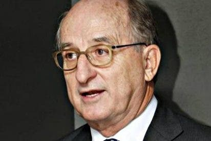 Antonio Brufau: Repsol amortiza deuda de Talisman por 1.383 millones