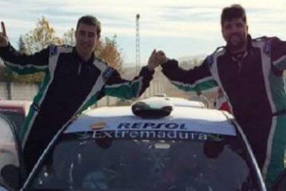 Quijada y Canelo vencedores del I Tramo Cronometrado de Riolobos