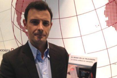 """Pedro J. Rabadán: """"Rajoy acierta al no meterse en batallas que sabe que no va a ganar"""""""