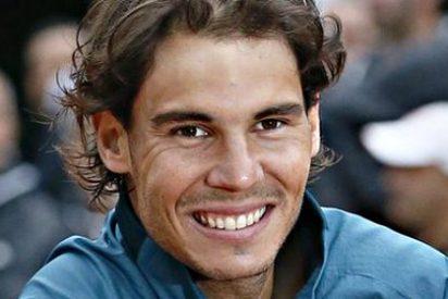 """Rafa Nadal: """"No sé si volveré a ganar un 'Grand Slam'"""""""