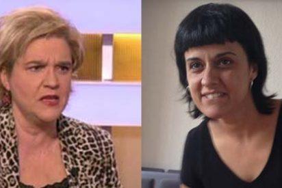 """Rahola se flagela por el rumbo del 'procés' y acusa directamente a la CUP: """"Somos un engendro marciano con gente rarísima"""""""