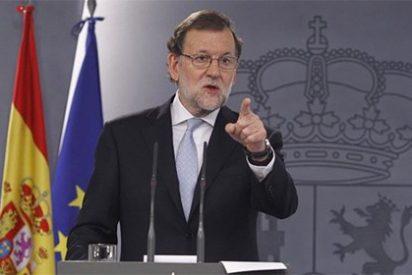 """Rajoy ofrece """"estabilidad y certidumbre"""" a cambio de que le dejen gobernar"""