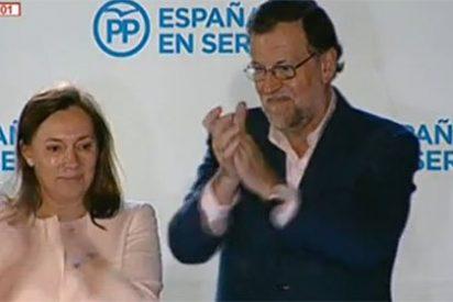 """Mariano Rajoy: """"Voy a intentar formar un gobierno estable"""""""
