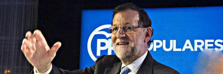 Mariano Rajoy ganará con holgura las elecciones generales del 20-D pero necesitará pactar con Albert Rivera