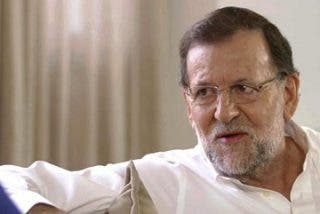 Rajoy arrasa en TVE y da un nuevo récord a Bertín con 4.334.000 espectadores