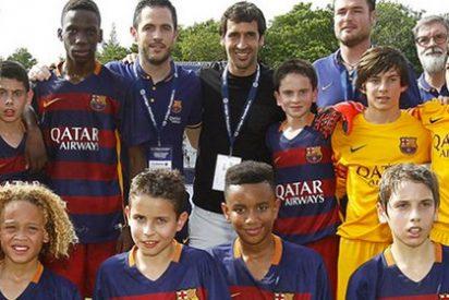 """Josep Pedrerol diagnostica al Barça tras el desprecio a Raúl: """"La sensibilidad no se compra, se tiene o no"""""""