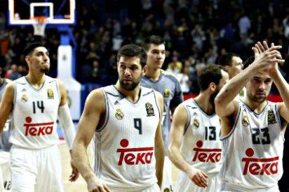 El Real Madrid de baloncesto juega hoy en Múnich su segunda gran final