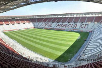 Declarado de alto riesgo el encuentro Real Murcia C.F. - F.C. Cartagena
