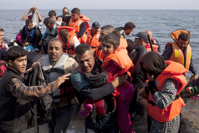 La mayor parte de las parroquias europeas desatienden la petición de Papa para acoger refugiados
