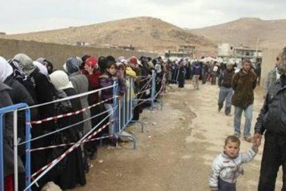 13TV sorprende con un extraordinario reportaje sobre el drama de los refugiados