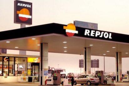 Repsol llega al 30% del tope de cuota de gasolineras en 31 provincias
