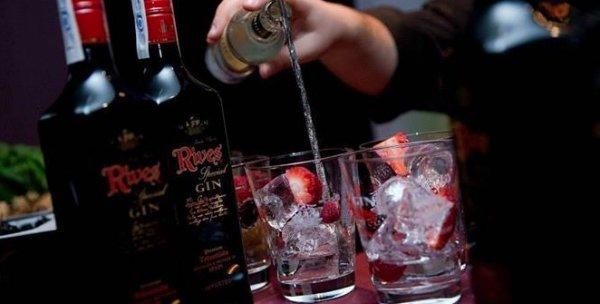 Dime cómo eres y te diré qué gin bebes
