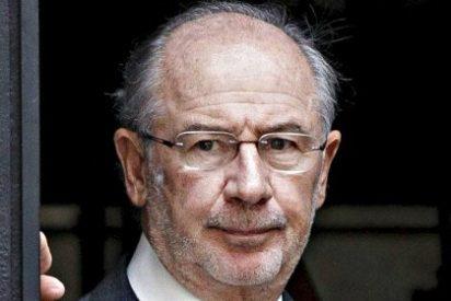 Rodrigo Rato insiste en que conste que devolvió a Bankia el dinero de la 'tarjeta black'