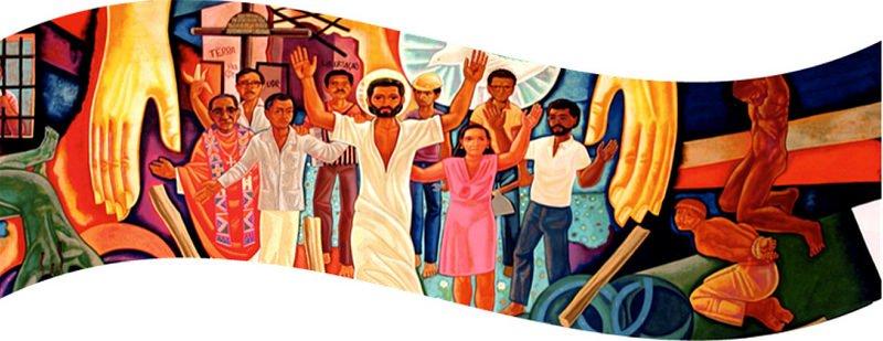 """Xabier Alegre sj: """"Admiro el amor que los mártires de la UCA tuvieron al pueblo empobrecido"""""""