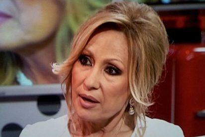 El 'Deluxe' Rosa Benito no 'pinchó' a 'Tu cara me suena'