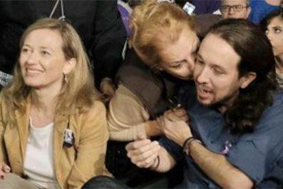Donde dije digo, digo aforamiento de la 'ministra' de Justicia de Pablo Iglesias