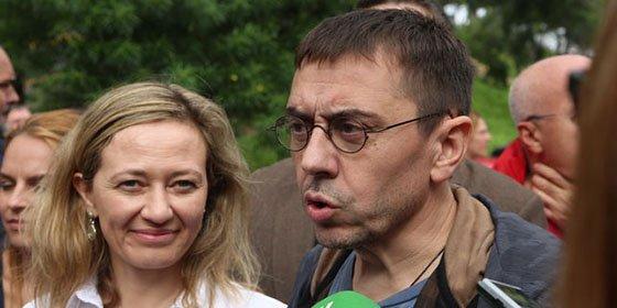 José Manuel Soria empapela a la jueza podemita por tener la lengua muy larga