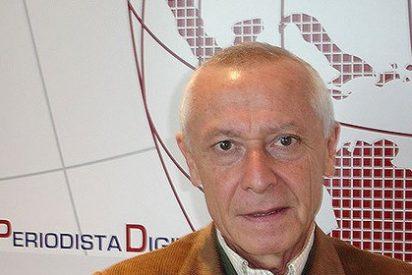 Fallece a los 70 años Ignacio Rupérez, primer embajador español en Irak tras la Guerra del Golfo