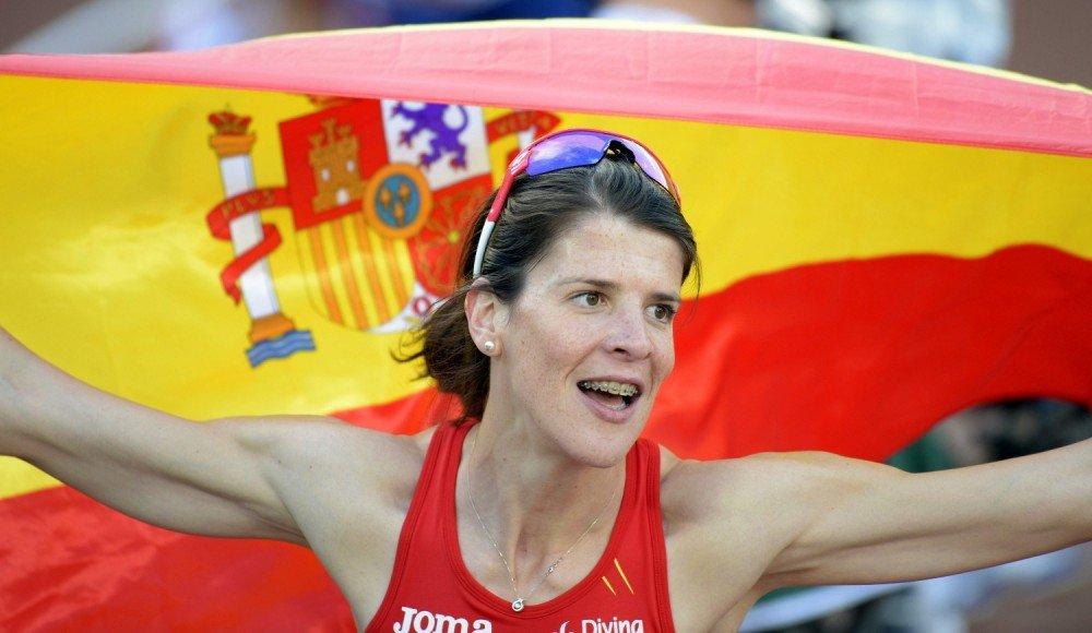 Ruth Beitia carga duramente contra Marta Domínguez
