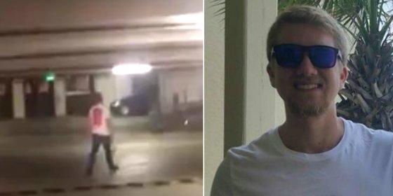 La Policía mata a un estudiante en la universidad el día de su cumpleaños