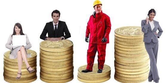El salario mínimo en Europa: de los 'cero' euros de Suiza a los 1.923 de Luxemburgo, pasando por los 757 de España
