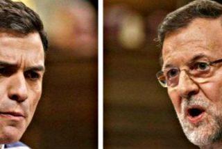 Rajoy vs Sánchez: La 'madre' de todos los debates