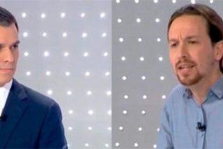 A Sánchez le crecen los enanos: Madina pide la libertad para Otegui y una encuesta le sitúa ya cuarto detrás de Podemos