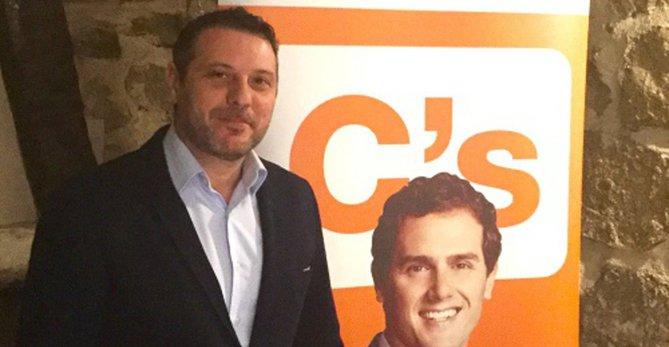 """Ciudadanos Ávila exige la modificación del llamado """"impuesto al sol"""""""