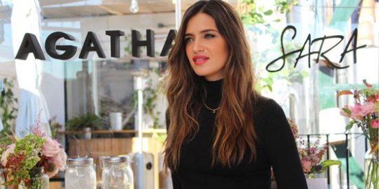 Sara Carbonero prepara su regreso a televisión desde Oporto