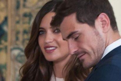 Casillas y Carbonero se van de gala tras confirmar el segundo embarazo de Sara